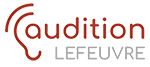 Audition Lefeuvre Logo
