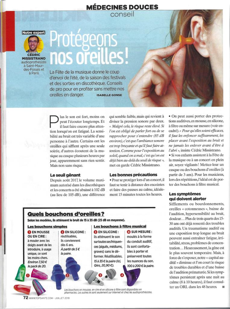 Article-Top-Sante-Risques-Auditifs-Cedric-Missistrano