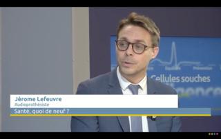 Capital Santé - Reportage Audeo M Marvel - Lyric Jérôme Lefeuvre