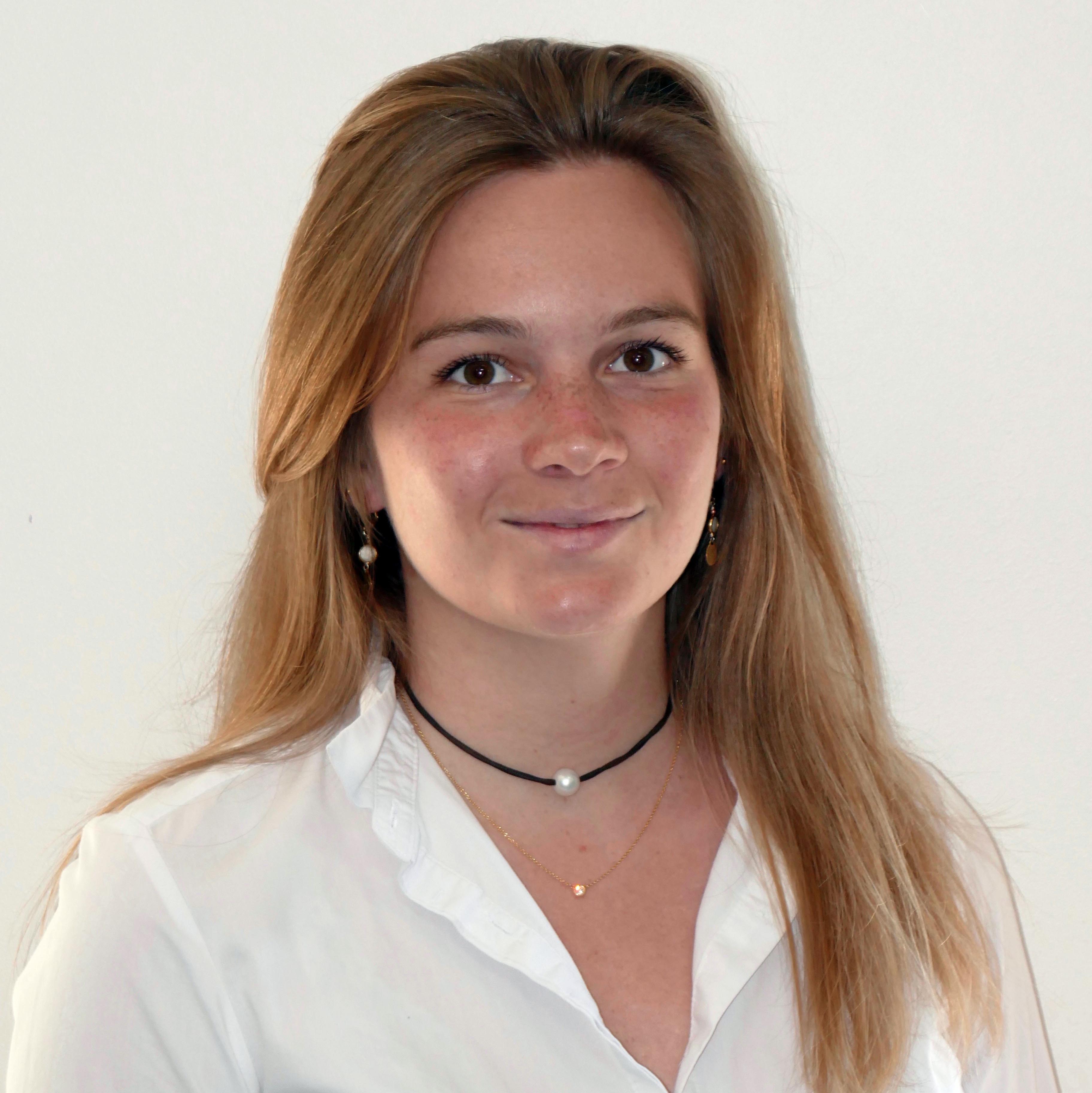 MARIE BOUZAT